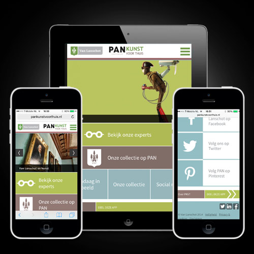 UX-design-website-PAN