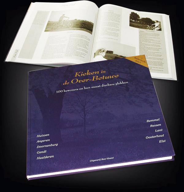 boek design